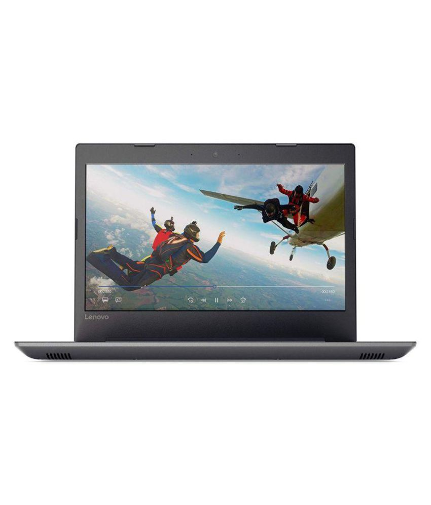 Lenovo 80XG008MIN Ideapad 320 Core i3 1TB 4GB Windows 10 Home 14 Inch integrated graphics