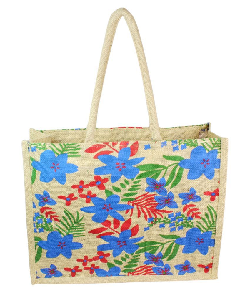 473c8cf343 Neska Moda Navy Blue Jute Shoulder Bag - Buy Neska Moda Navy Blue Jute  Shoulder Bag Online at Best Prices in India on Snapdeal