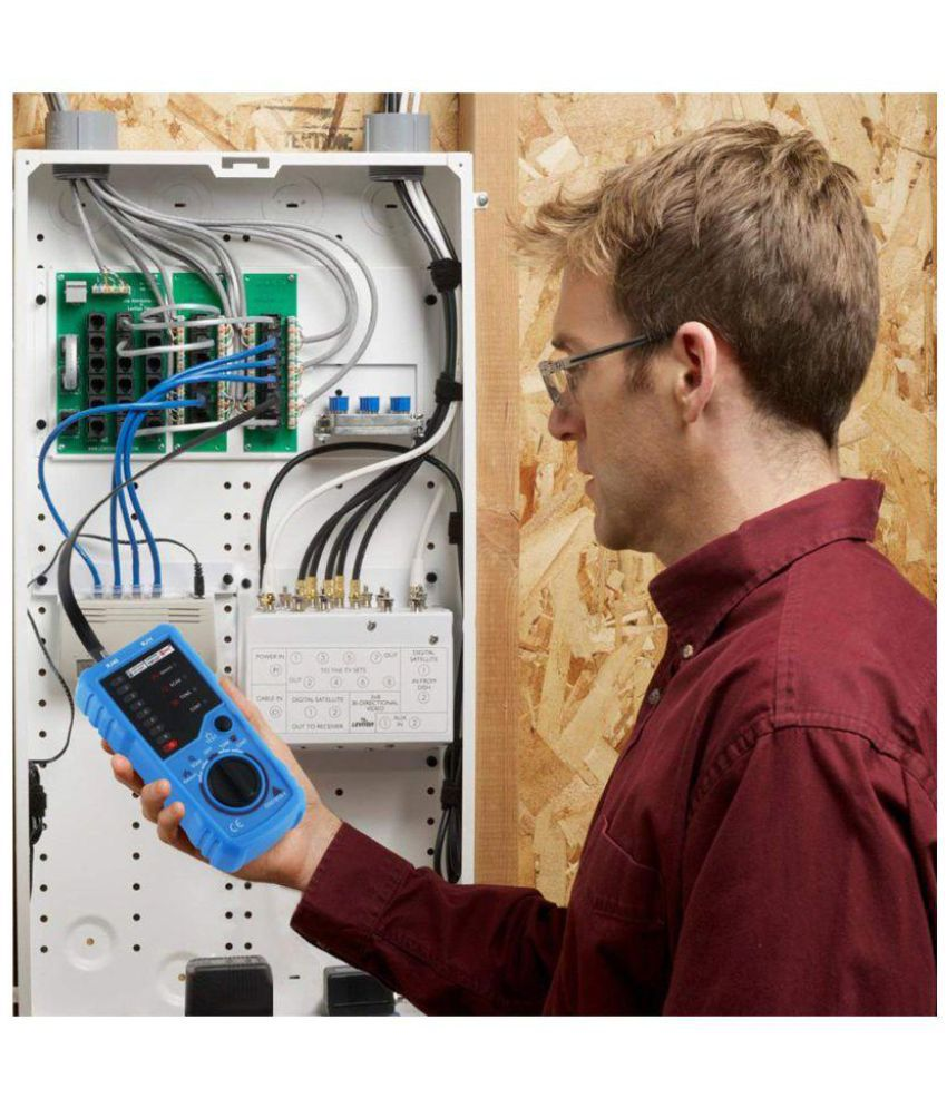 Wondrous Buy Techtest Wire Tracker Rj11 Rj45 Cable Tester Line Finder Wiring Digital Resources Dylitashwinbiharinl