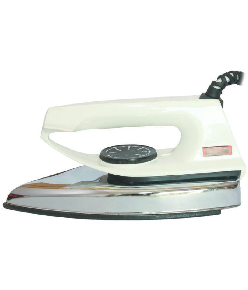 Bentag Gama Dry Iron white