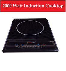 LONGWAY MARK-1 2000 Watt Induction Cooktop
