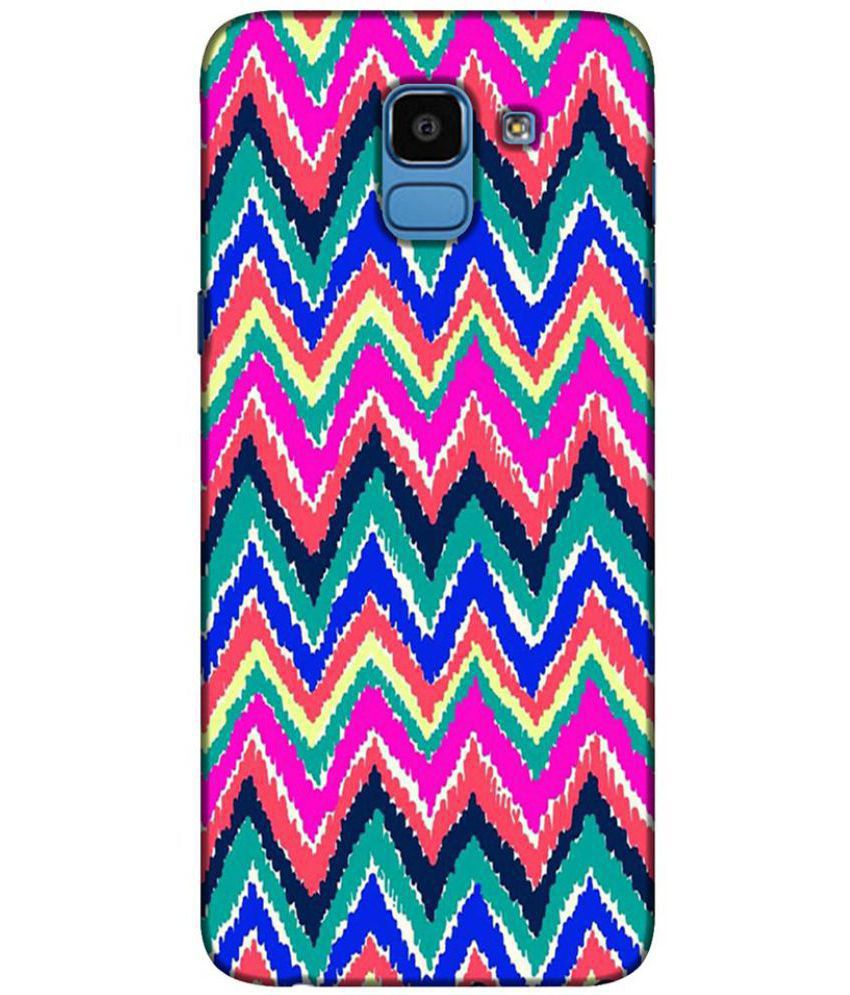 Galaxy On6 3D Back Covers By Printland