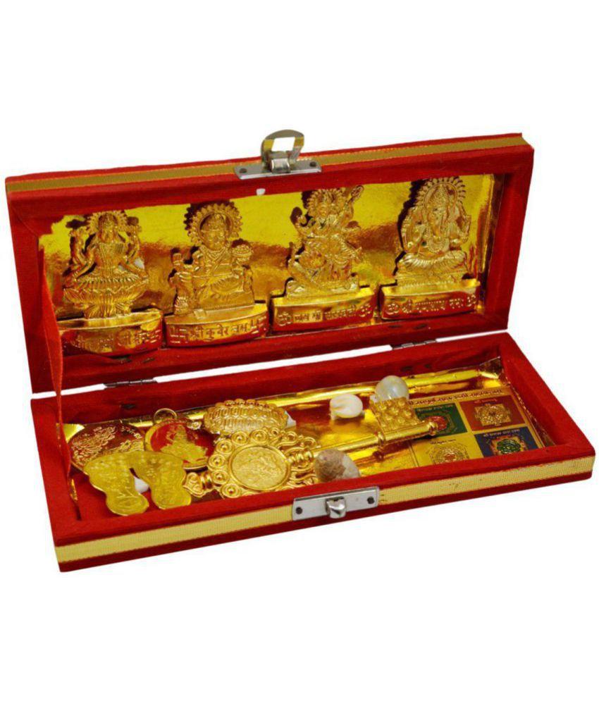 Lord Shiva Shri Kuber Bhandari Dhan Laxmi Yantra