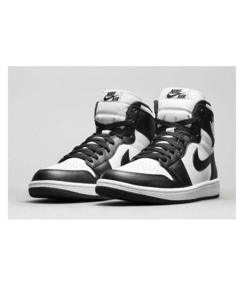 Nike Air Jordan Retro BlCK Running