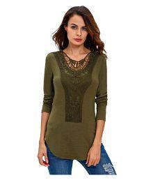 f345b77613525 Crochet Tops for Women  Buy Crochet Tops for Women Online at Low ...