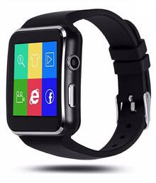 0823fa8a8 Smart Watches  Buy Smart Watches Online at Best Prices - Snapdeal
