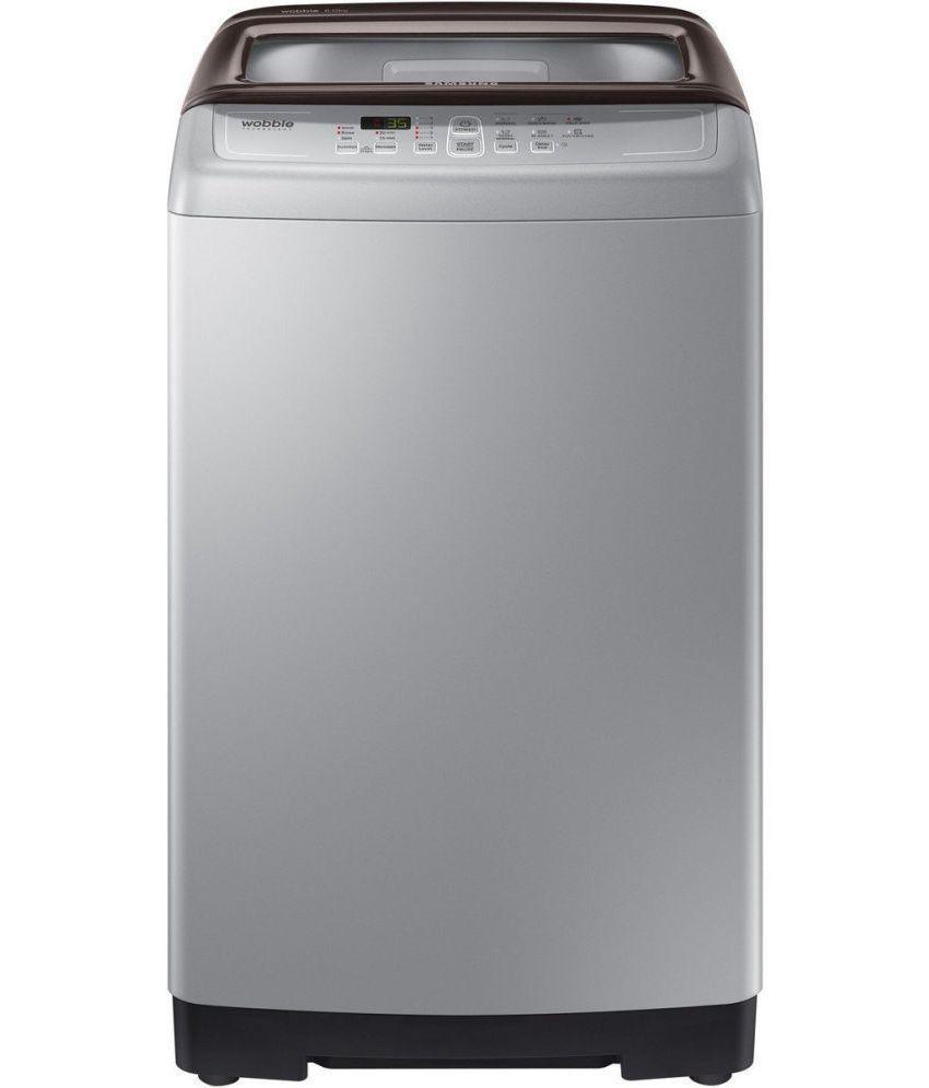 Samsung 6 Kg WA60M4300HD/TL Fully Automatic Fully Automatic Top Load Washing Machine