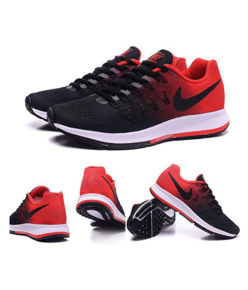 454c4f302823c Nike Red Running Shoes - Buy Nike Red Running Shoes Online at Best Prices  in India on Snapdeal