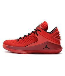 Quick View. Jordan 32 2018 Red Basketball Shoes 576cb261e0c
