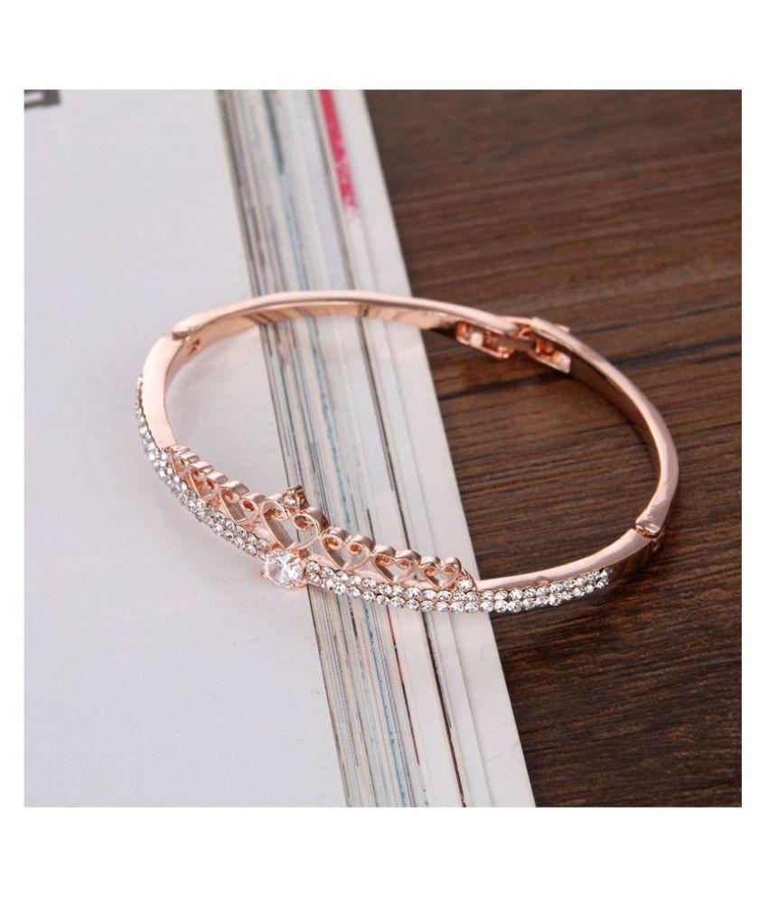 Crown Han Korean bracelet Jewelry
