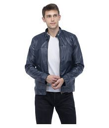 d6d67008a Jackets For Men: Leather Jackets For Men UpTo 77% OFF at Snapdeal.com