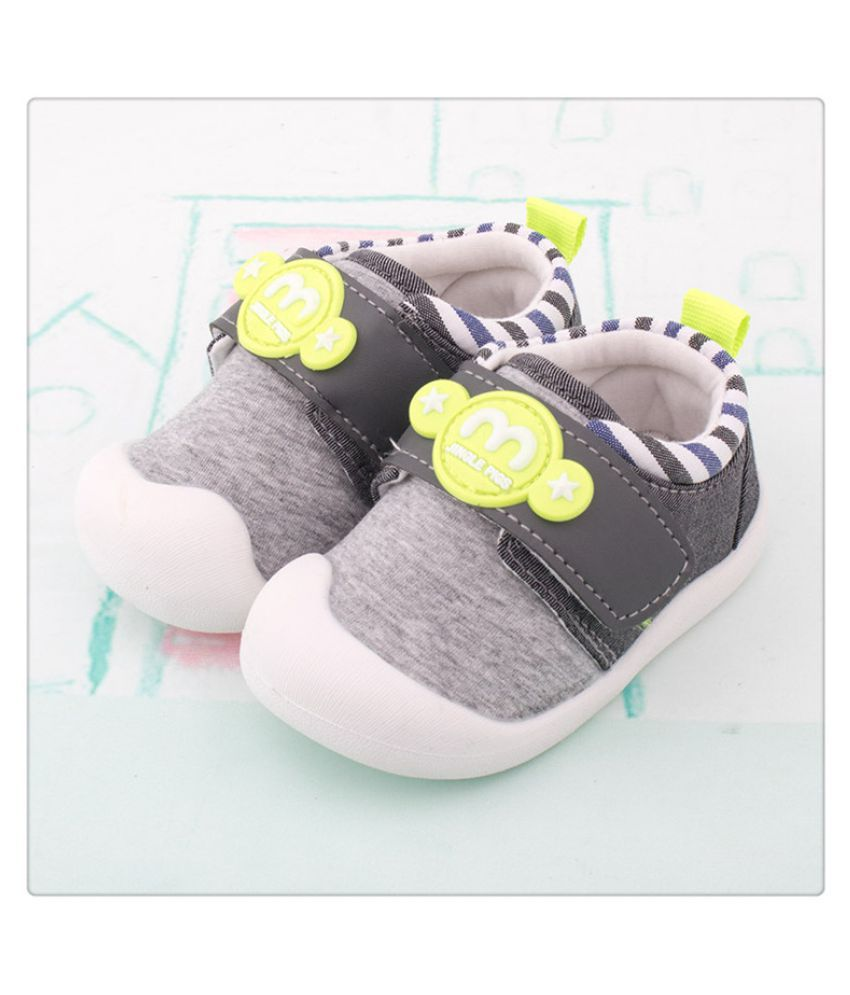 24c5d79ff0f9 New Baby Toddler Shoes Price in India- Buy New Baby Toddler Shoes Online at  Snapdeal