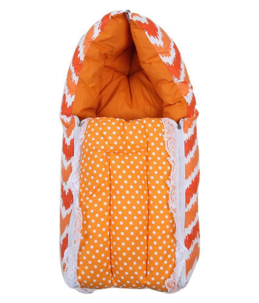 Bacati Cotton Sleeping Bags ( 68 cm × 50 cm)