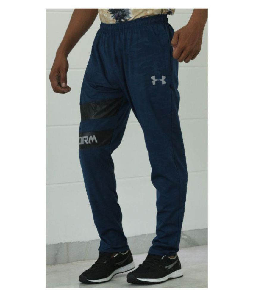 Under Armour UA Track Pants