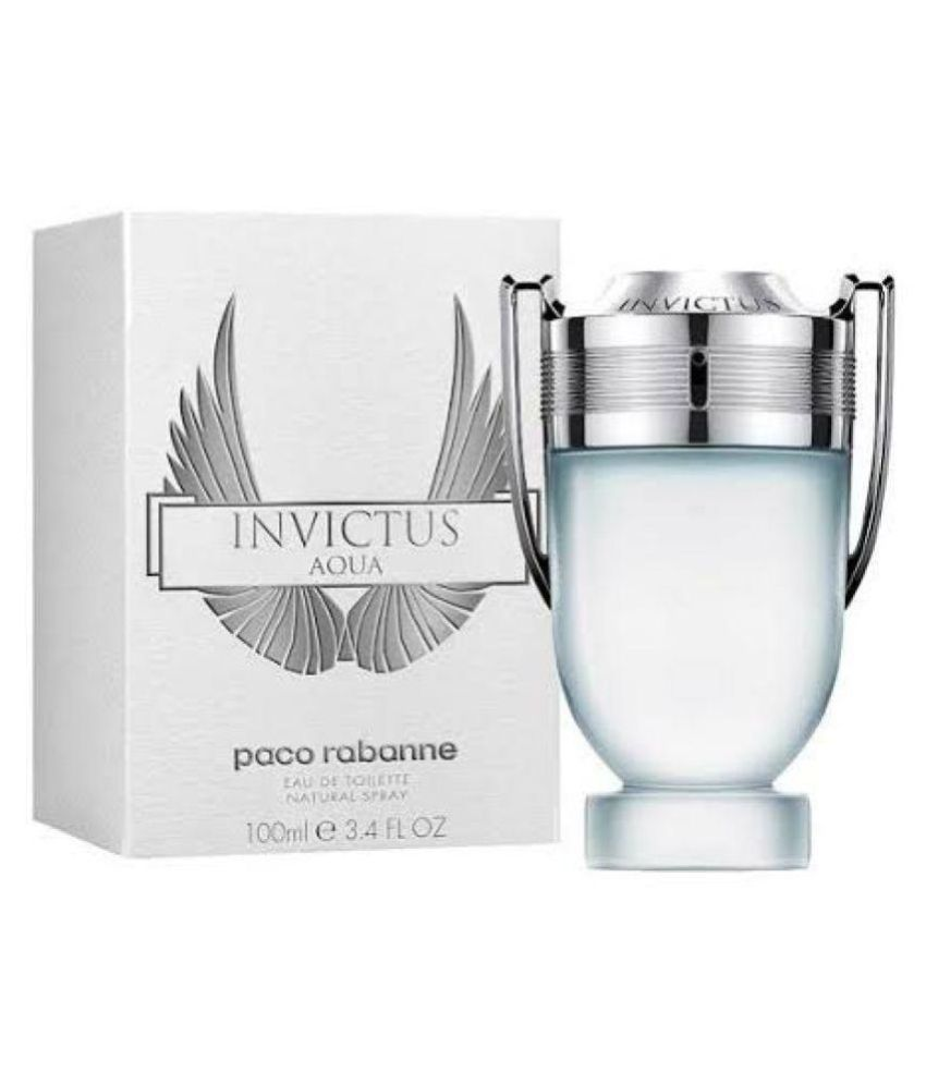 b6bddb047 paco rabanne invictus aqua perfume  Buy Online at Best Prices in India -  Snapdeal