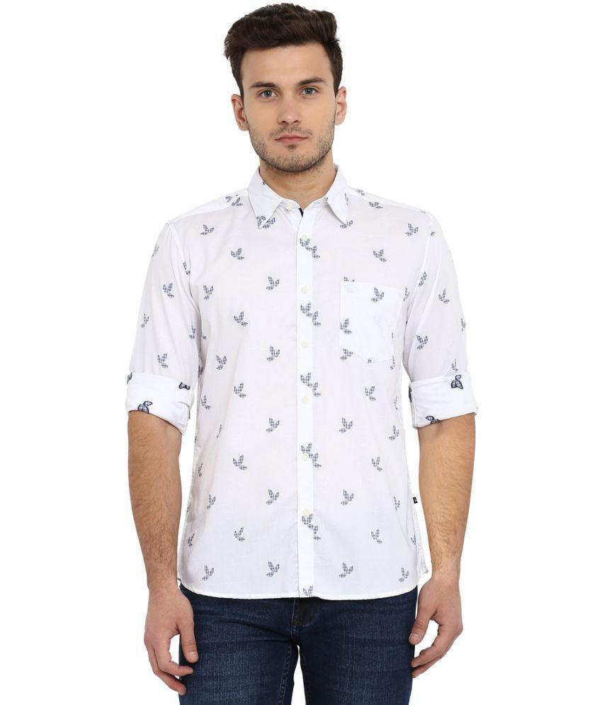 Colorplus 100 Percent Cotton Shirt