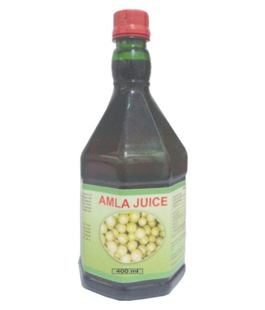 hawaiian herbal amla juice-Buy 1 & Get 1 Same Drops Free Syrup 400 ml