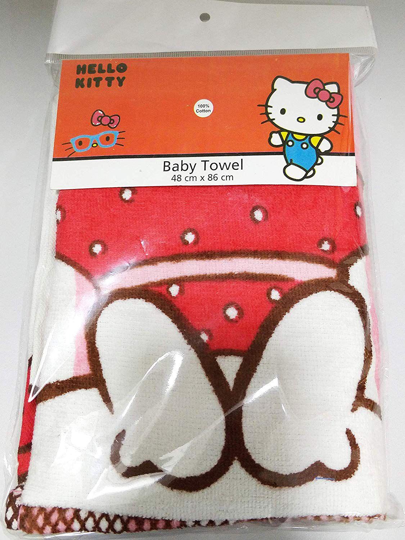 88328cffb Darling Toys Multi Cotton Bath Towels Set Of 1 - Buy Darling Toys ...
