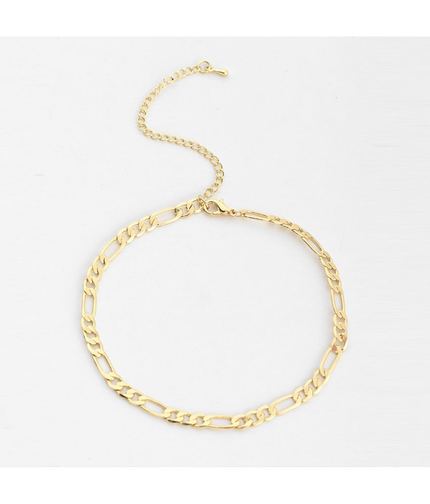 C Adorn Article Contracted Style  America Summer Dew Anklets Ankle Chain Female  Quality Of