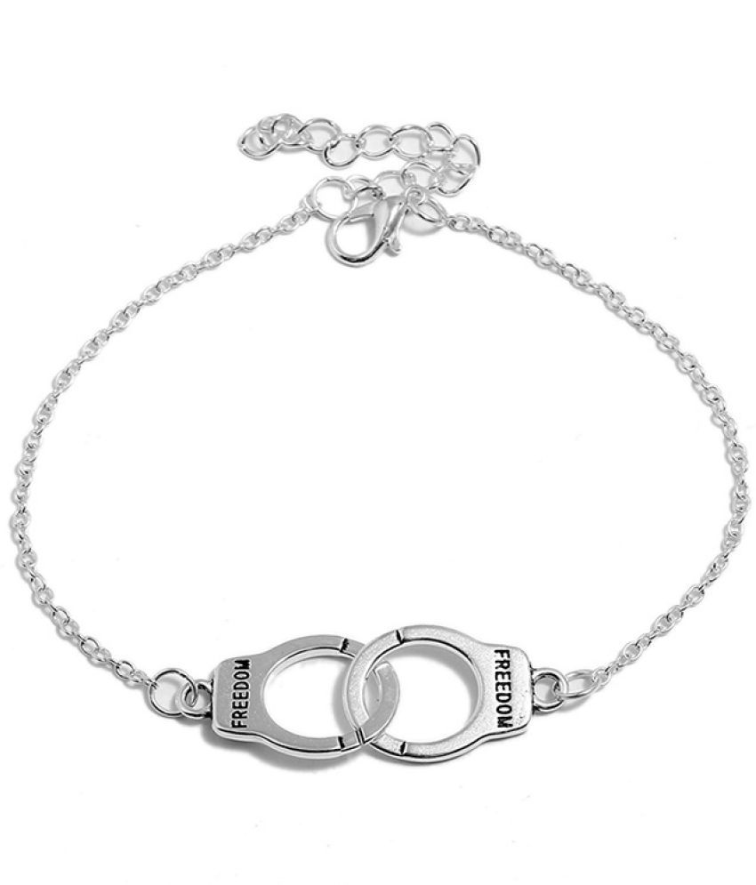 Fashion Foot Accessories Personality Creative Simple New Dcuffs Beach Chain  Jewelry