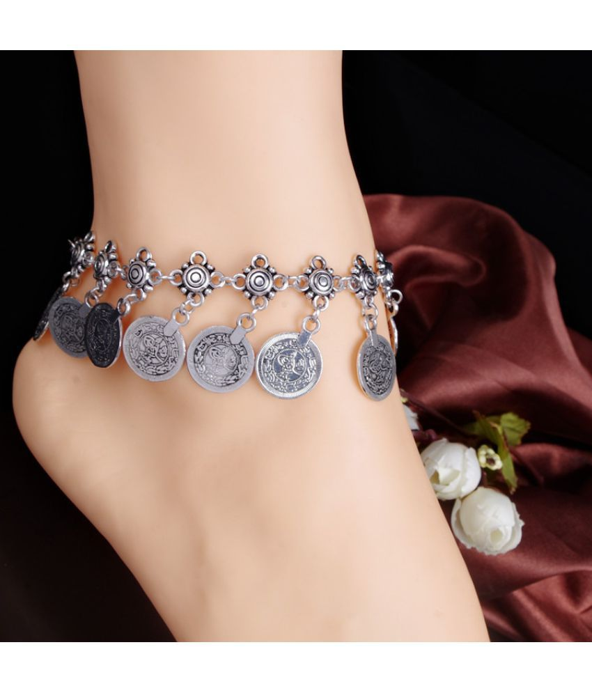 Fashionable Exquisite Anklets Foot Chain 37