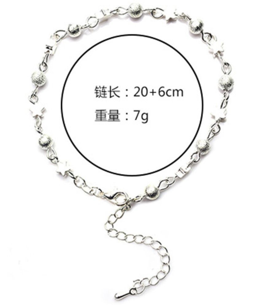 Fashionable Exquisite Anklets Foot Chain 21