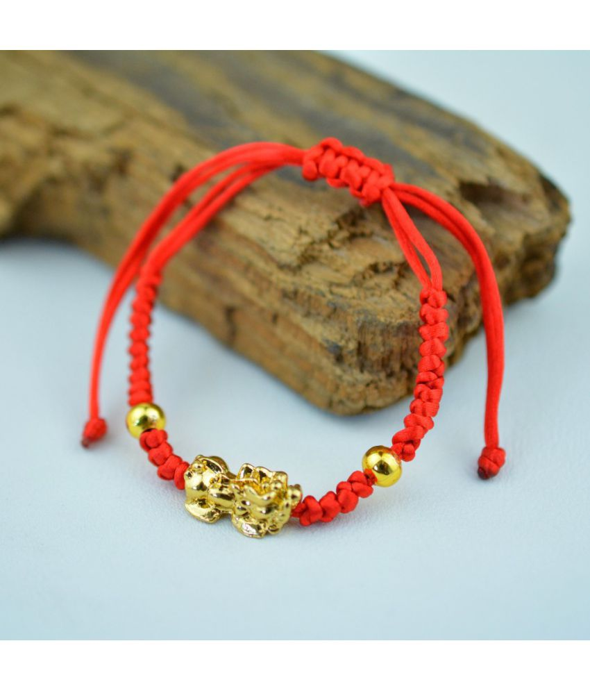 Store Jewelry Fashion Miao Yin Bracelet D-Woven Gold-Plated Bracelet Chain