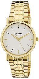 Sonata 7987YM05 Men's Watch