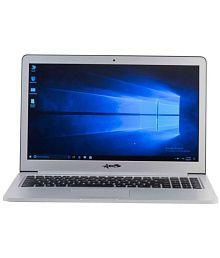 AGB Tiara 2403-R Notebook Core i7 (7th Gen) / 8GB RAM / 512GB SSD + 1TB HDD / 39.62cm(15.6) / Windows 10 Pro / 4GB NVIDIA GTX 950 Graphics / Silver