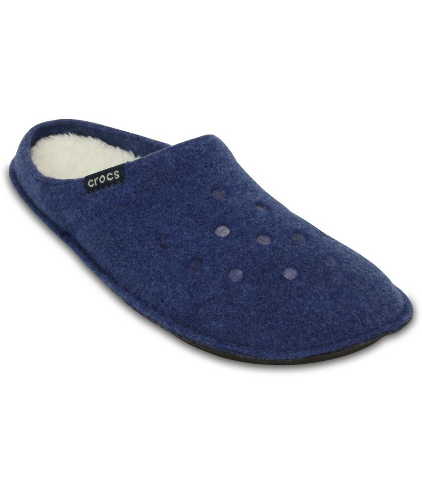 Crocs Navy Casual Shoes