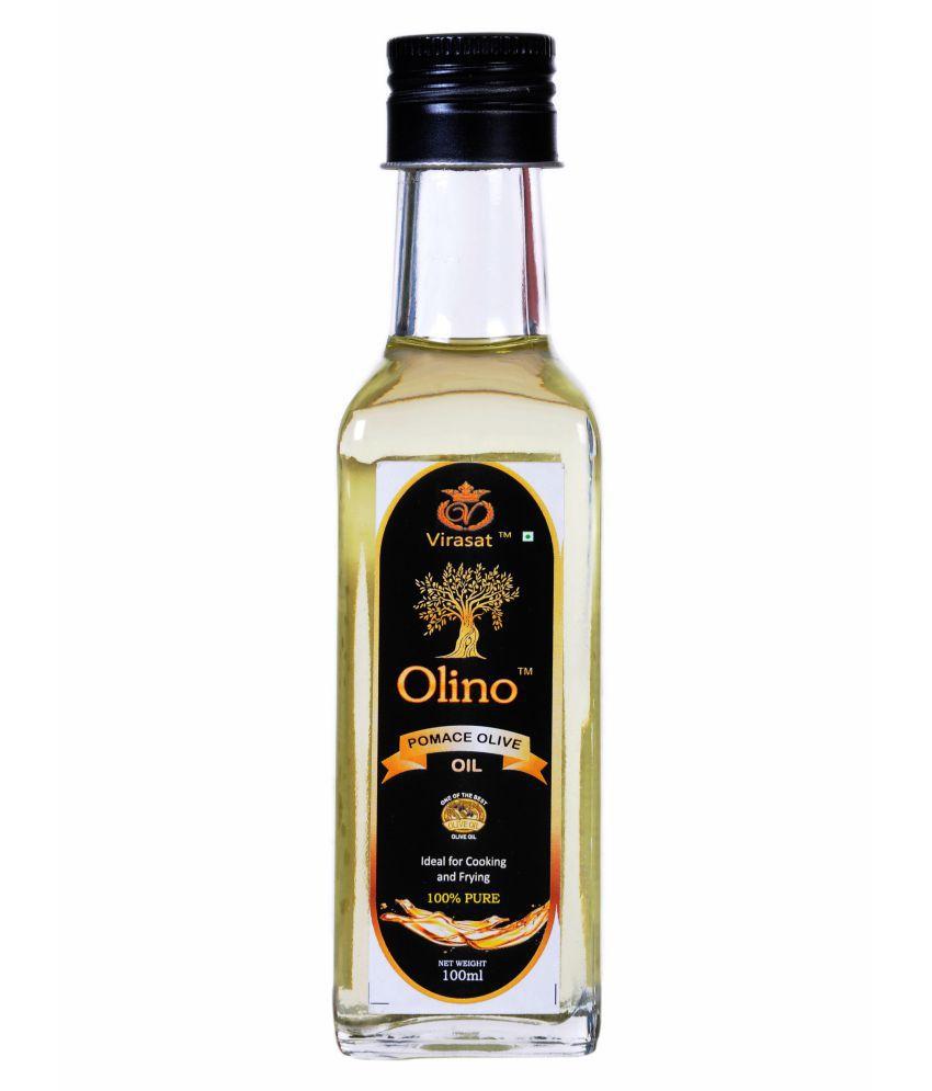 OLINO Pomace Olive Oil 100 ml