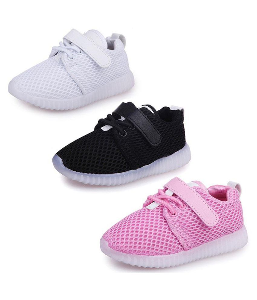 Led Light Shoe 1-3 Years Old Baby