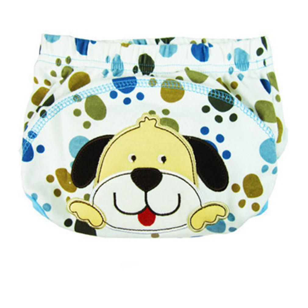 Kawaii Cartoon Embroidery Baby Diapers Reusable Nappies Cloth Diaper Washable Buy Kawaii Cartoon Embroidery Baby Diapers Reusable Nappies Cloth Diaper Washable Online At Low Price Snapdeal