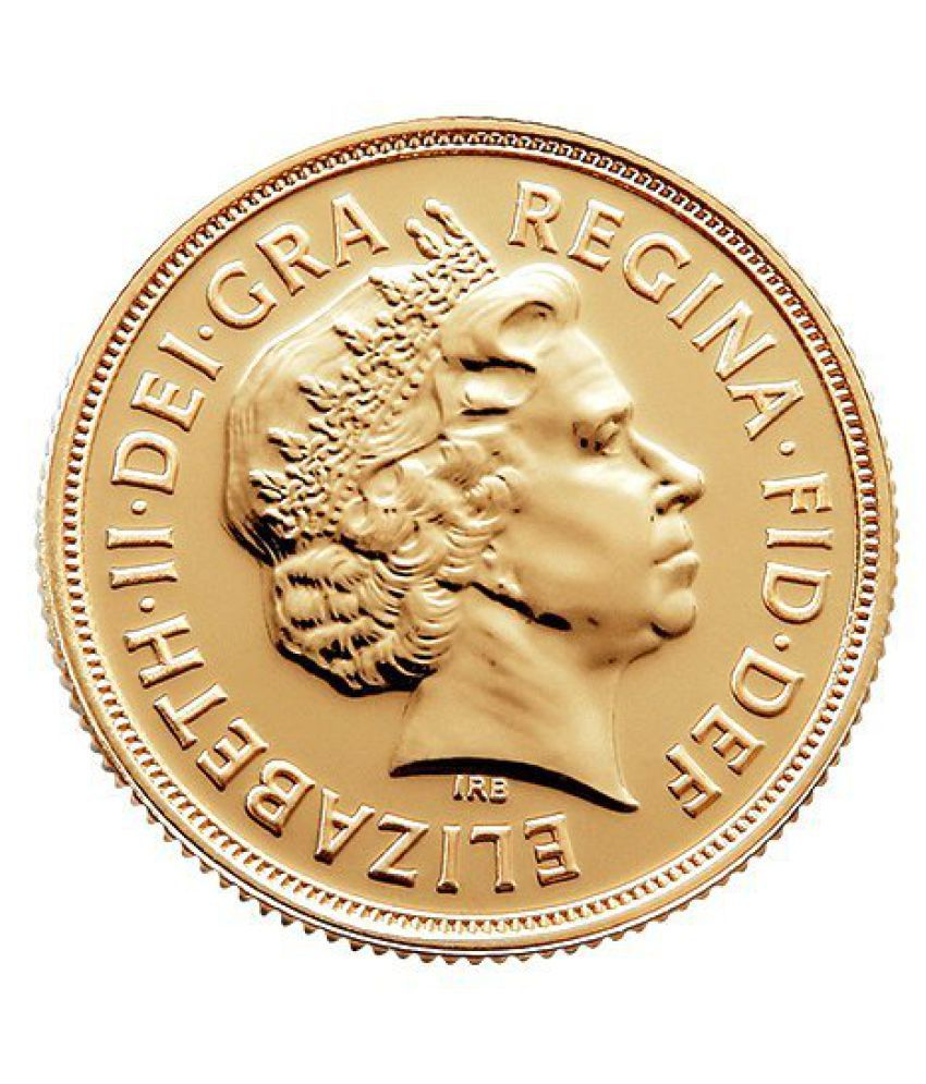 MMTC-PAMP 8 Gm Gold Coin