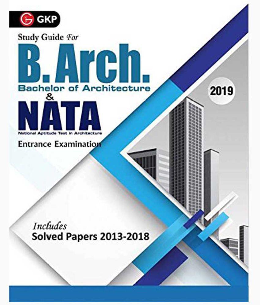 B  Arch & Nata 2019