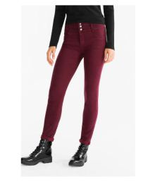 Jeans, Jeggings & More