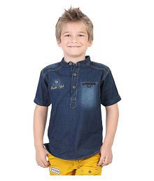 Boys' Clothing Baby Boys Shirts Short Sleeve Summer Formal Shirts For Boys Clothes Casual Fashion With Tie Pink Blue Green White Blouse Kids Online Shop