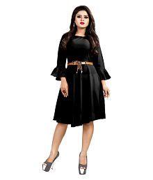 8f640b55ed7c Skater Dresses for Women: Buy Skater Dresses for Women Online at Low ...