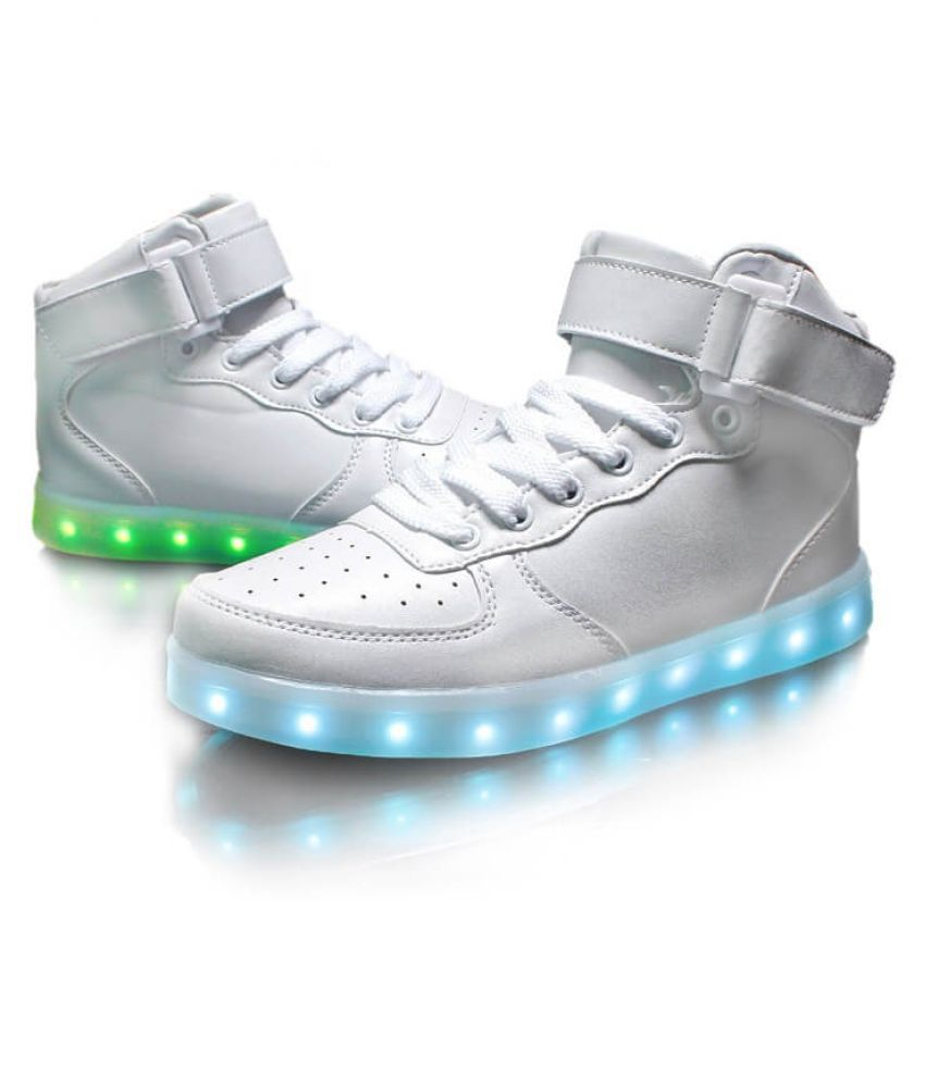 Men's shoes White Party Boot