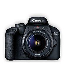 Canon EOS 3000D 18-55 IS II