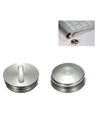 Battery Screw Cover Cap Lid For Apple G6 Wireless Bluetooth Keyboard A1314