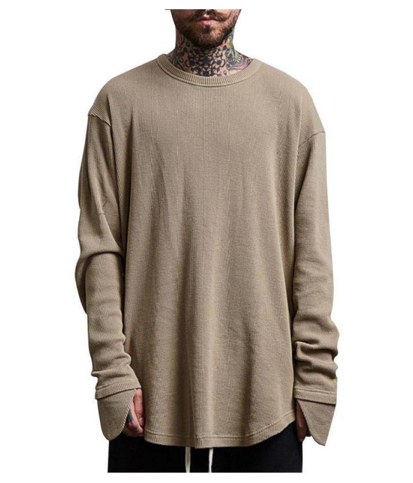 Generic Brown T-Shirt