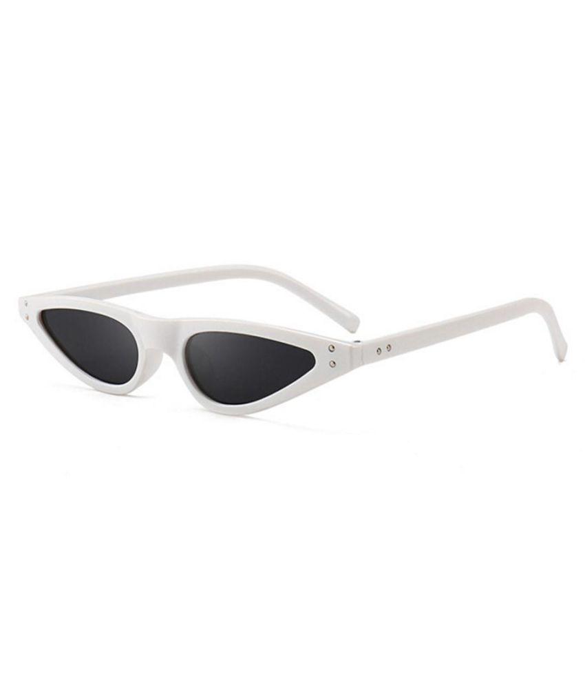 Sun Glasses for Women Triangle Eye Glasses Vintage Style Sunglasses Female