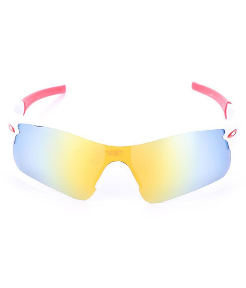 Professional Anti Fog Square Outdoor Glasses UV Protection Sunglasses Unisex