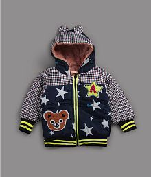 5aeb6736 Boys Jackets: Buy Boys Jackets Online at Best Prices in India on ...