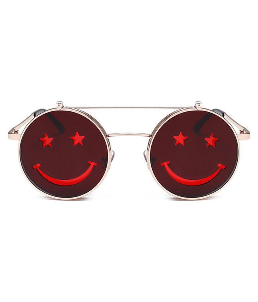 New Unisex Fashion Sunglasses Eyewear Vintage Style Casual Punk Style Sunglasses