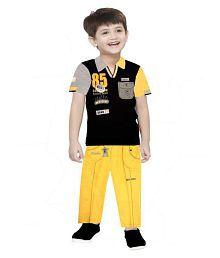 2a4db4ab1cda Boys Clothing Sets  Buy Boy s Top   Bottom Sets