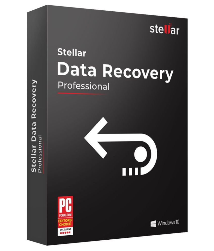 Stellar Data Recov Software ( DVD )