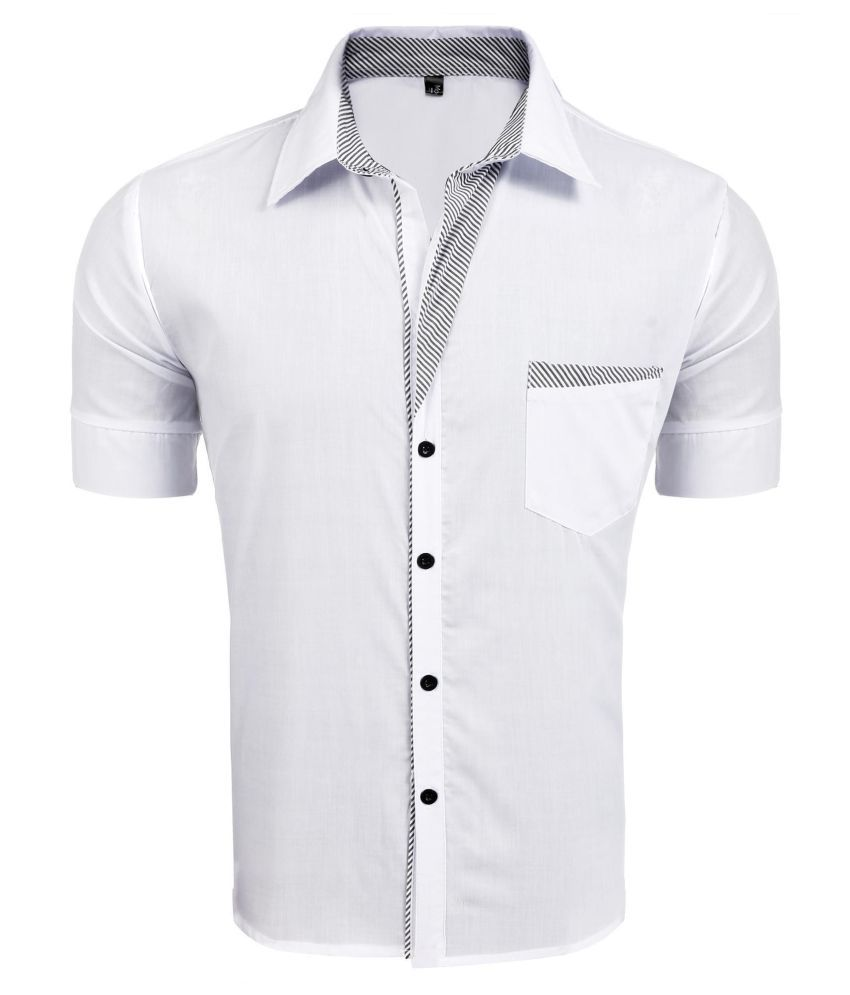 Generic White T-Shirt