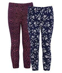 f884801dd5fb Girl s Leggings   Jeggings  Buy Girls Leggings   Jeggings Online at ...